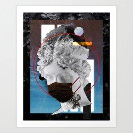 LV-19 Art Print