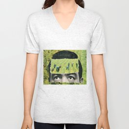 Cultivate Your Mind Unisex V-Neck