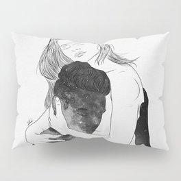 Deeply peaceful heaven. Pillow Sham