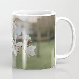 Pale Magnolia Coffee Mug