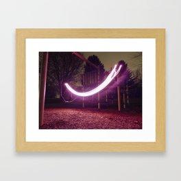 Kids 6 Framed Art Print