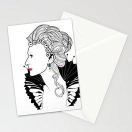 Elizabeth I. Stationery Cards