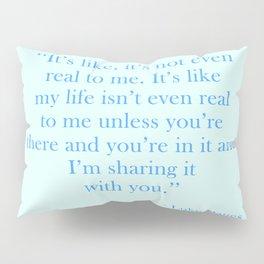 Luke's diner Pillow Sham
