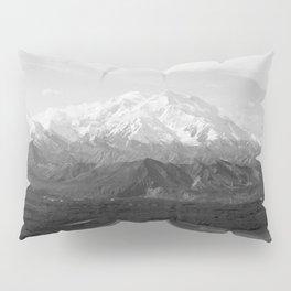 Mt McKinley Pillow Sham