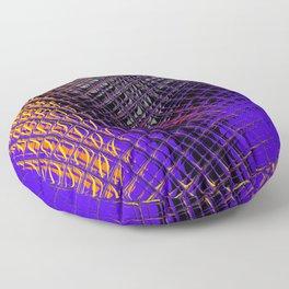 soft reflection Floor Pillow
