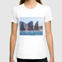 Kamchatka, Three brothers T-shirt