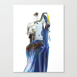Respite Canvas Print