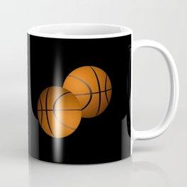 Basketball Sports Design Coffee Mug