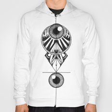 The Balence Eyes Hoody