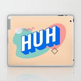 HUH Laptop & iPad Skin