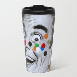 Mail Me Art Travel Mug