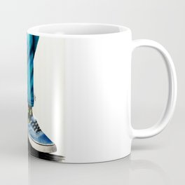Vans Coffee Mug