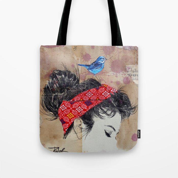 SUCH WONDEROUS Tote Bag