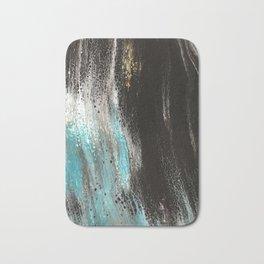 Midnight Storm Bath Mat