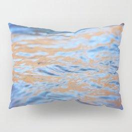 Water Rhythms Pillow Sham