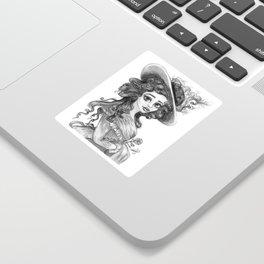 Felicity Sticker