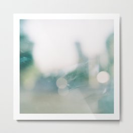 analogic #8 Metal Print