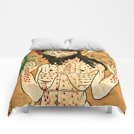 Man of Sorrows Comforters