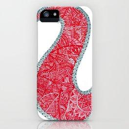 germ iPhone Case