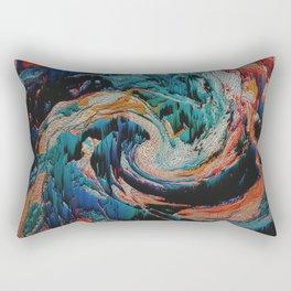 ŠPRPÅ Rectangular Pillow