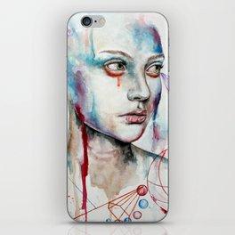 Freedom (February)  iPhone Skin