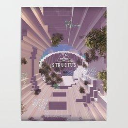 STRUCTUS #1 Poster
