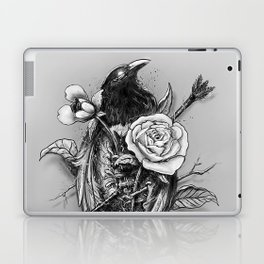 Premonition Laptop & iPad Skin