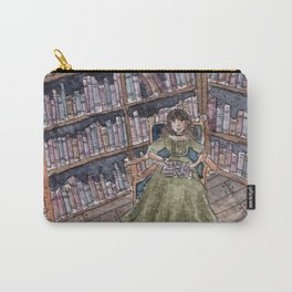 Good Book Carry-All Pouch