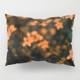 San Jose Yellow Symphony Pillow Sham