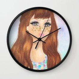 RAMONA Wall Clock