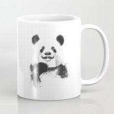 Funny panda Coffee Mug