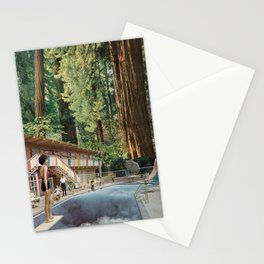 Pooldreamy Stationery Cards