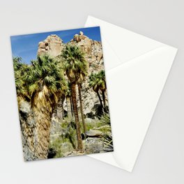 Thousand Palms Stationery Cards