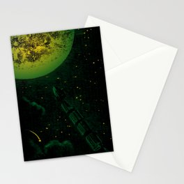 What a Ride! Stationery Cards