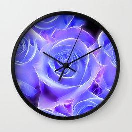 Rose_2014_0927 Wall Clock