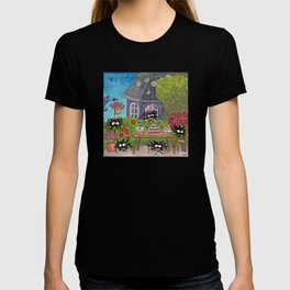 Garden Idyll T-shirt