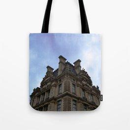 Beaux-art Tote Bag