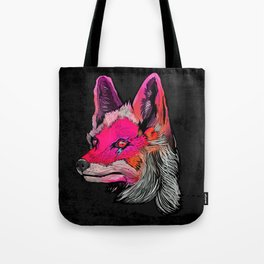 Mistress Tote Bag