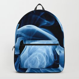 Blue Smoke Backpack