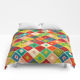 DIAMANTE Comforters