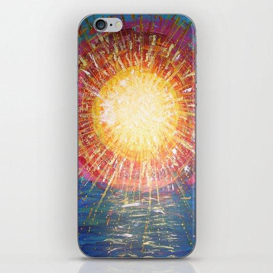:: OneSun :: iPhone Skin