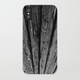 FLAKE iPhone Case