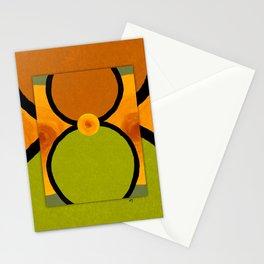 Peridot Eight Stationery Cards