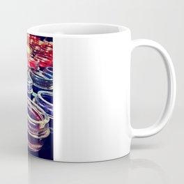 Eyeshadow Coffee Mug