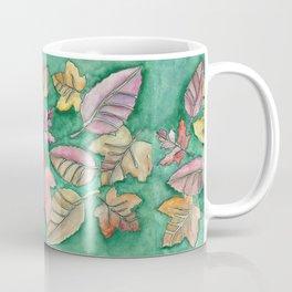 Fall Leaves Fall Coffee Mug