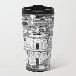 Reggio Emilia Metal Travel Mug