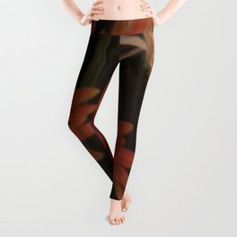 LIVE LIFE WITH PURPOSE Leggings