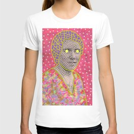 Neon Waves T-shirt