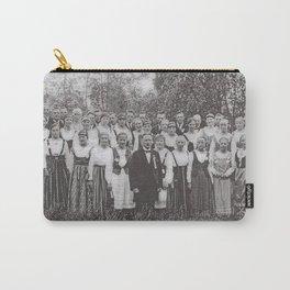 Choir a la 1926 Carry-All Pouch