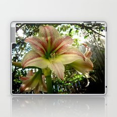 burstingblooms Laptop & iPad Skin